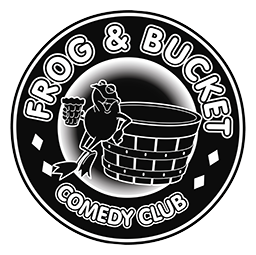 Frog and Bucket Logo
