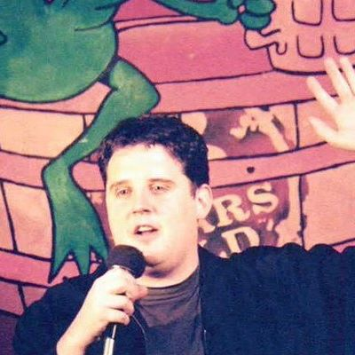 Peter Kay 1995 approx