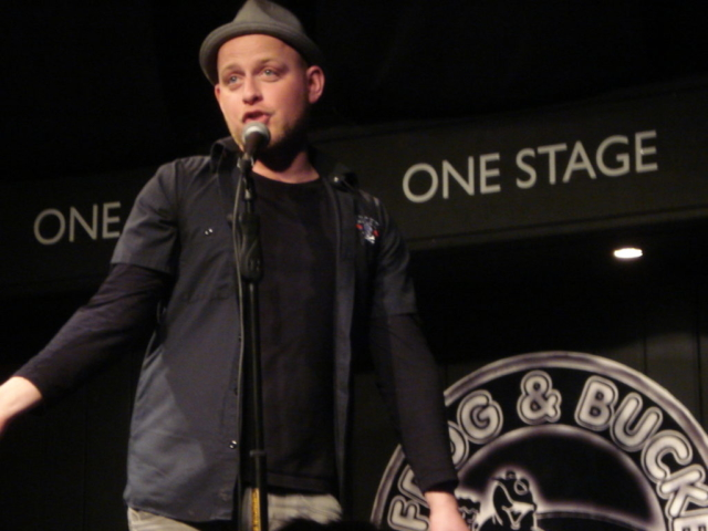 Dan Nightingale - Regular BTF MC
